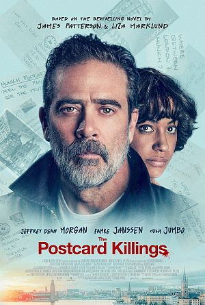 Alle Infos zu The Postcard Killings