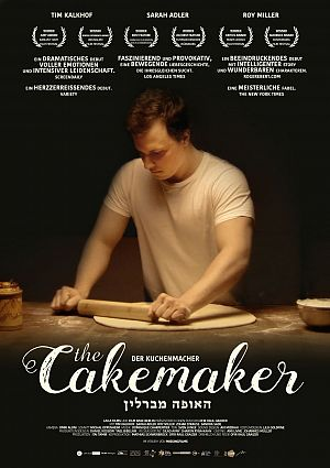 The Cakemaker - Der Kuchemacher