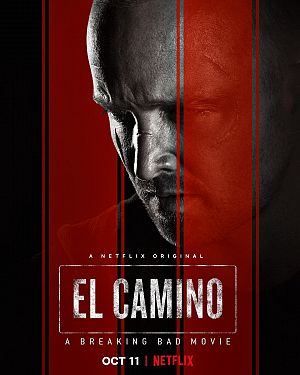 El Camino - Ein Breaking Bad Film