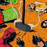 "Hammer? Legendary stürzt sich auf ""Black Hammer""-Comics"