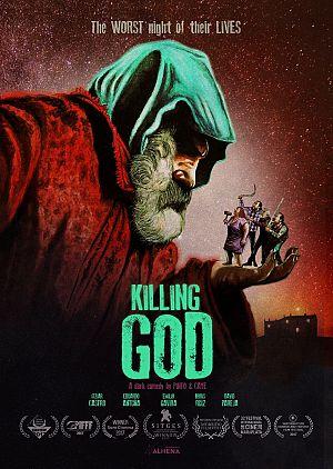 News zum Film Killing God - Liebe Deinen Nächsten