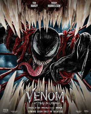 Alle Infos zu Venom - Let There Be Carnage