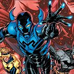 "Latino-Superheld: Warner Bros. & DC planen ""Blue Beetle""-Film"