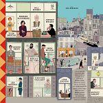 Wes Andersons nächster Streich: Ein 50er-Musical in Frankreich (Update)