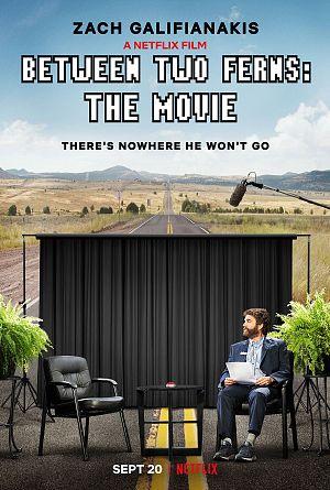 Alle Infos zu Zwischen zwei Farnen - Der Film