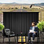 """Galifianakis-Show: Trailer zu """"Between Two Ferns - The Movie"""""""
