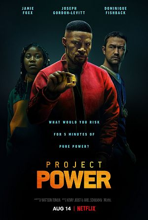 Kritik zu Project Power