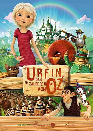 Alle Infos zu Urfin, der Zauberer von Oz