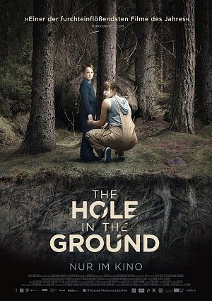Alle Infos zu The Hole in the Ground