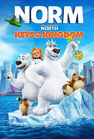 Norm - König der Arktis 2