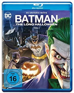 Batman - The Long Halloween, Teil 1