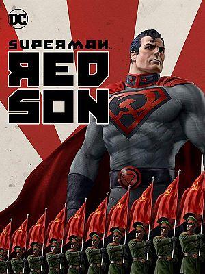 Alle Infos zu Superman - Red Son