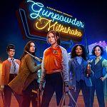 """Mädels, die in Hintern treten: """"Gunpowder Milkshake"""" wird lecker (Update)"""