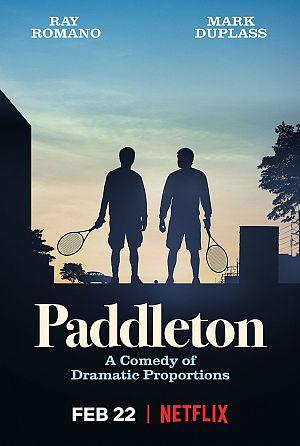 Alle Infos zu Paddleton