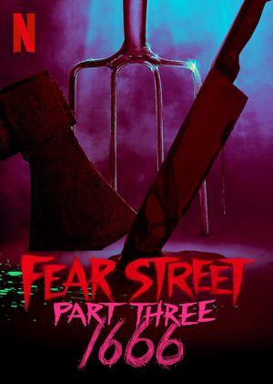 Fear Street Teil 3 - 1966