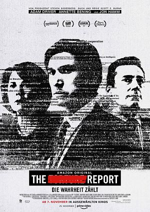 Alle Infos zu The Report