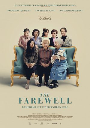 Alle Infos zu The Farewell