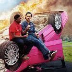 """Red-Band-Trailer zur Prank-Comedy: Netflix bucht """"Bad Trip"""" (Update)"""