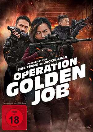 Alle Infos zu Operation Golden Job