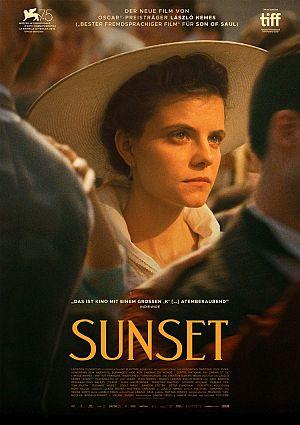 News zum Film Sunset