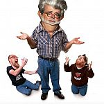 The People vs. George Lucas Kritik