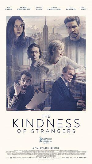 Alle Infos zu The Kindness of Strangers - Kleine Wunder unter Fremden