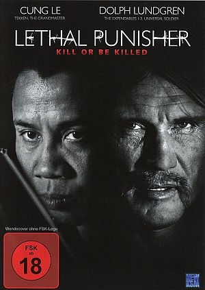 Alle Infos zu Lethal Punisher - Kill or Be Killed