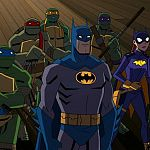 """Batman vs. Teenage Mutant Ninja Turtles"" mit erstem Trailer!"