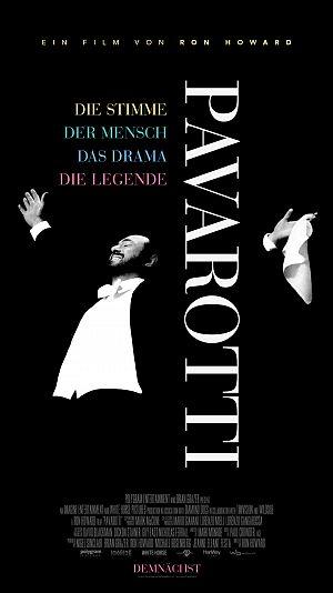 Alle Infos zu Pavarotti