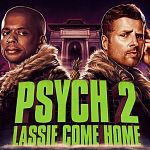 """Psych 2 - Lassie Come Home"": Trailer, Teaser & Filmanfang! (Update)"