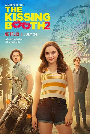 The Kissing Booth 2 Film-News