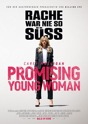 Kritik zu Promising Young Woman