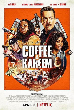 News zum Film Coffee & Kareem