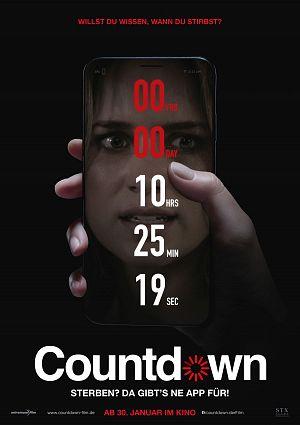 Alle Infos zu Countdown