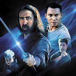 """Mehr """"Jiu Jitsu""""-Kampfkraft: Team um Nicolas Cage aufgestellt"""