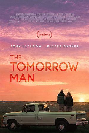 Alle Infos zu The Tomorrow Man
