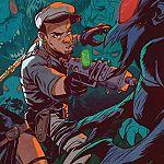 """Auch Comic: Ryan Coogler produziert Legendarys """"Bitter Root"""""""