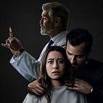 Völlig verrückt: Pierce Brosnan & Carey Mulligan auf Thrill aus