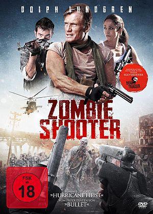 Alle Infos zu Zombie Shooter