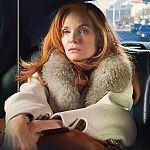"""Verkatert: Erster Blick auf Michelle Pfeiffer in """"French Exit"""""""