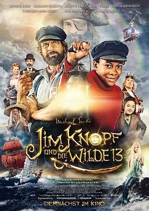 Alle Infos zu Jim Knopf und die Wilde 13