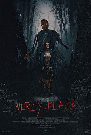 News zum Film Mercy Black