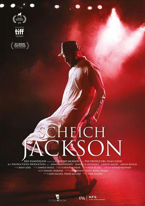 Scheich Jackson