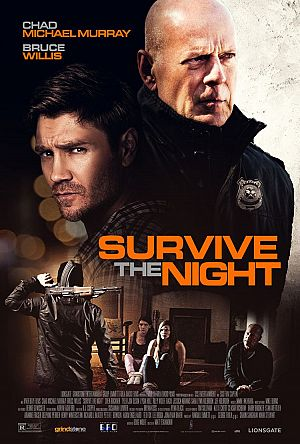 Alle Infos zu Survive the Night