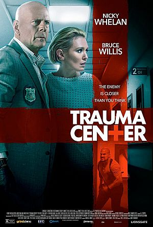 Trauma Center Film-News