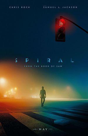 Saw - Spiral