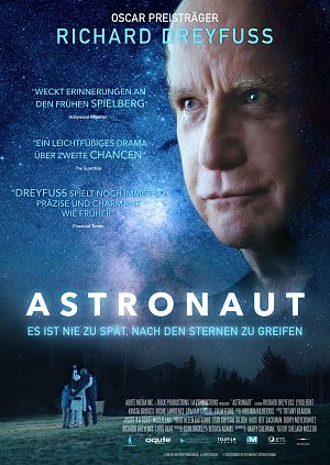 Alle Infos zu Astronaut