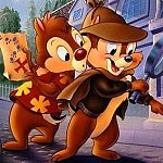 """Die Ritter des Rechts: """"Chip und Chap""""-Hybridfilm von Disney"""