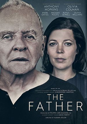 Alle Infos zu The Father