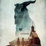 "Wie verhext, der Trailer zum Horror-Western ""The Pale Door""!"